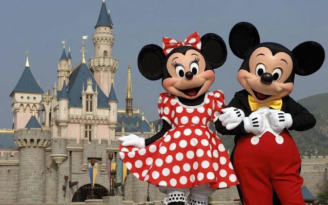 Disney está en pláticas con FOX para comprar estudios