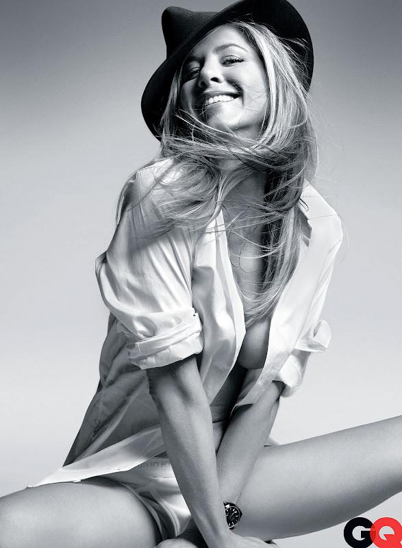 Global Buzz Times Jennifer Aniston Bra Size  Measurements Biography And Photo Gallery-6018