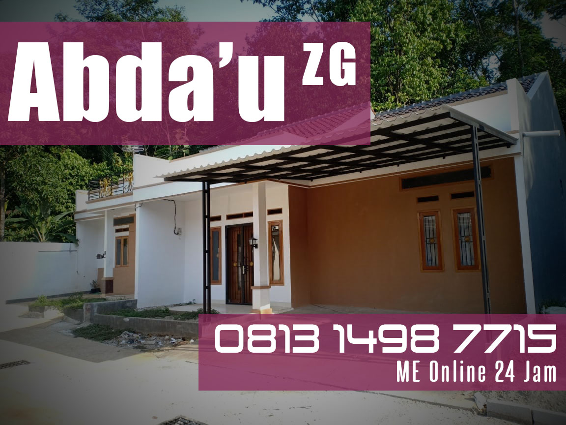 Hotline Rumah Dijual Citayam