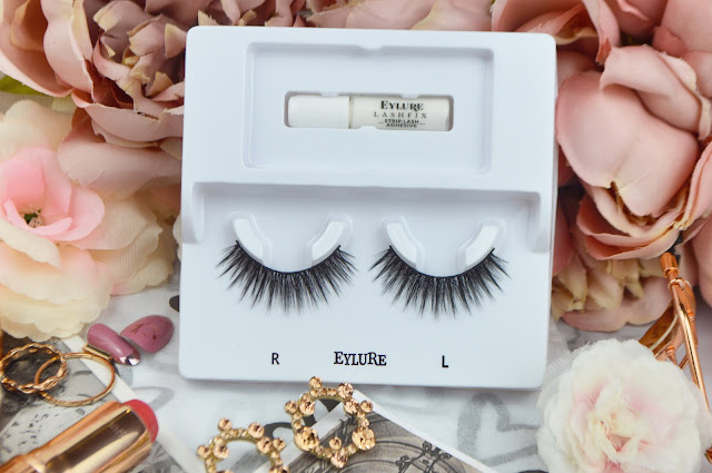 Updating Your Lash Wardrobe | Eylure False Lashes, Lovelaughslipstick Blog
