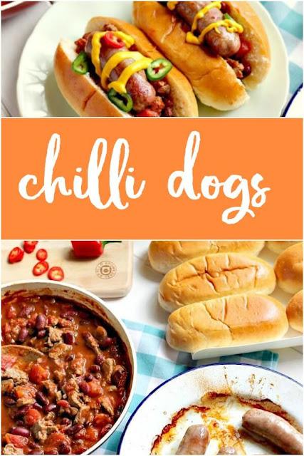 Chilli Dogs