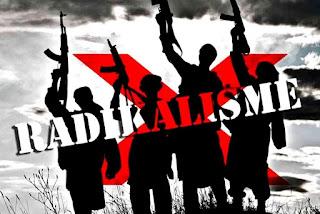 Saatnya Bersatu Melawan Radikalisme