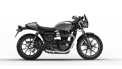 2016 Triumph Street Cup Hd Picture
