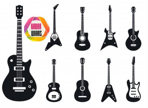 Daftar Gitar Gibson Elektrik Lengkap 2020 Di Indonesia Beserta Harganya
