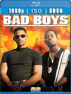 Dos Policías Rebeldes (1995) BD50 [1080p] Latino [Google Drive] Panchirulo