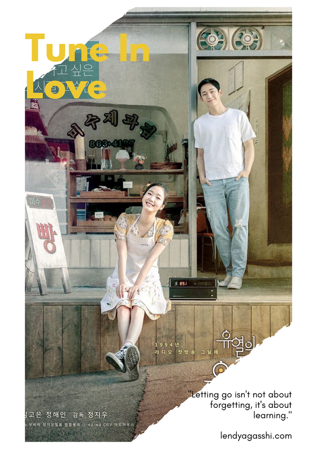 Tune In Love Korean Movie