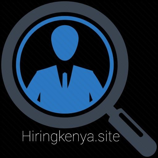 Jobs In Kenya