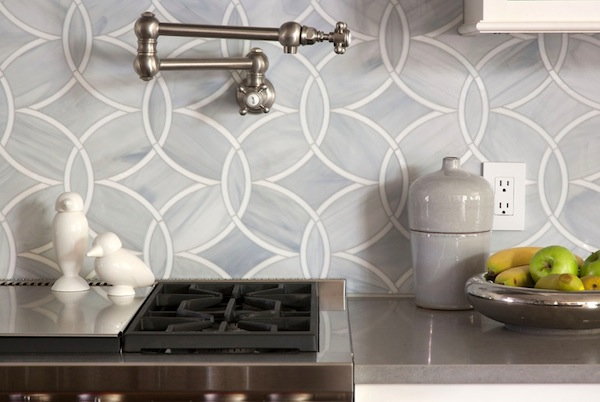 kitchen backsplash ideas kitchen design styles decorate love pattern copper backsplash photo
