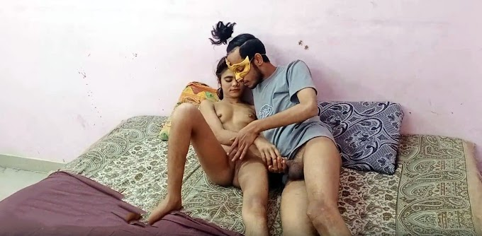 Cute Desi Girl Hardcore With Her Lover