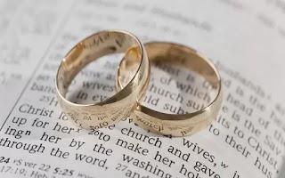 Casamento: Papeis e Respostas - Parte (2)