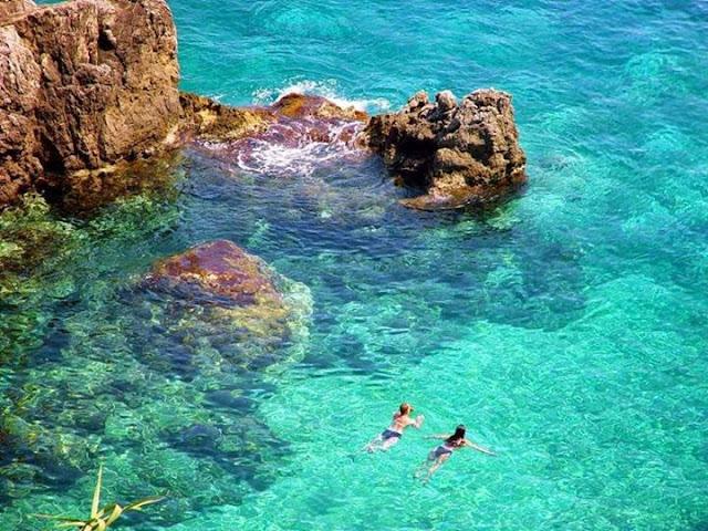 Beautiful, Corfu Island, Greece