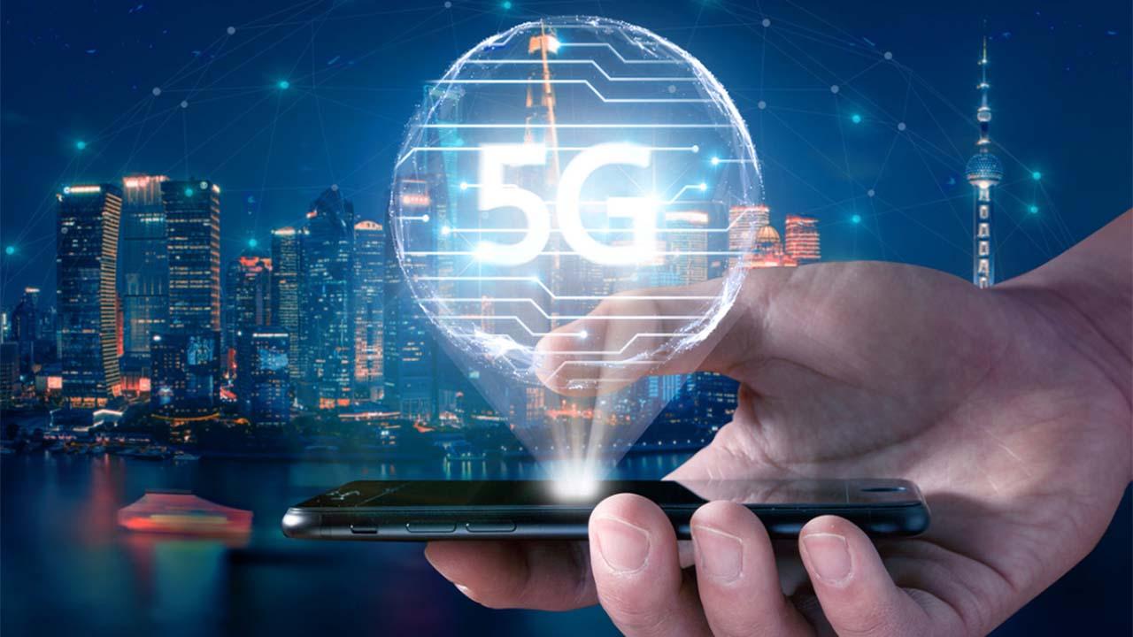 Kecepatan Jaringan 5G
