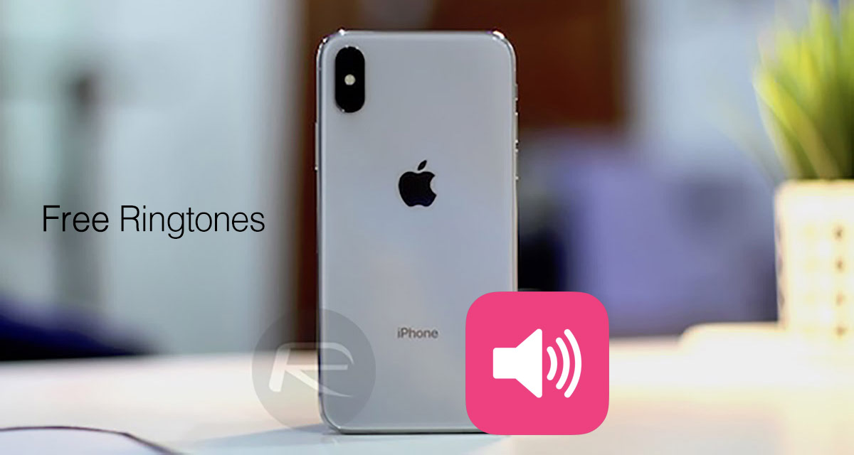 How to Set Any Song or Music Track as iPhone Ringtone