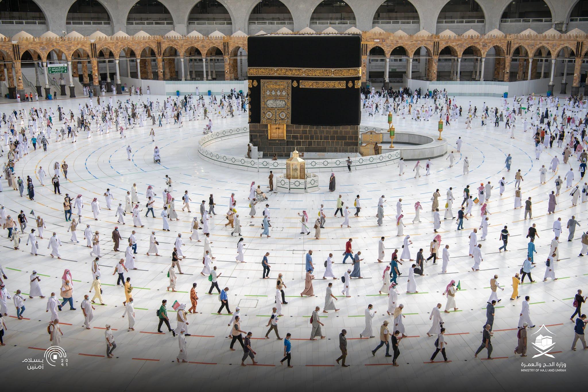 Setelah 7 Bulan Ditangguhkan, Arab Saudi Segera Buka Layanan Umrah