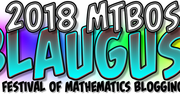 Welcome to #MTBoSBlaugust 2018