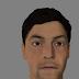Borja Lasso Fifa 20 to 16 face