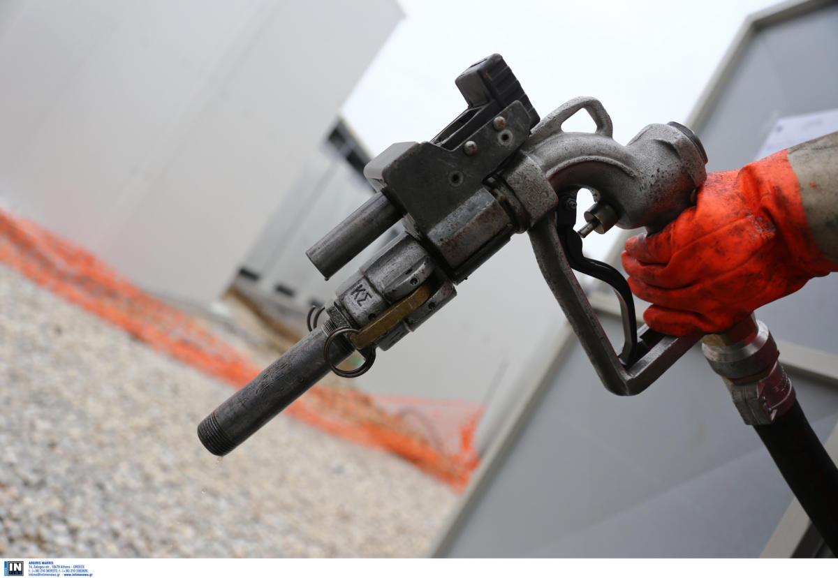 Πετρέλαιο θέρμανσης: Πρεμιέρα την Πέμπτη με τιμή εκκίνησης στα 80 λεπτά το λίτρο
