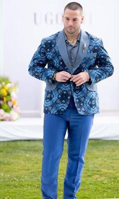 Kampala Styles for men