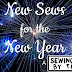 New Sews for the New Year- A Sewing by Ti Blog Tour