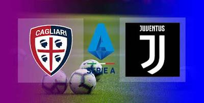 مشاهدة مباراة يوفنتوس ضد كالياري 14-03-2021 بث مباشر في الدوري الايطالي