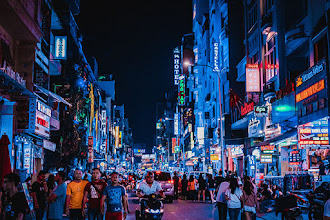 The Guide to the Best Nightlife Activities in Ho Chi Minh City