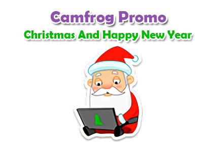 Camfrog Promo | Cafe Camfrog