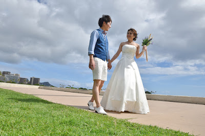 Oahu Beach Weddings