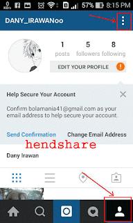 Menghemat Paket Data dengan Menonaktifkan Autoplay Video Instagram
