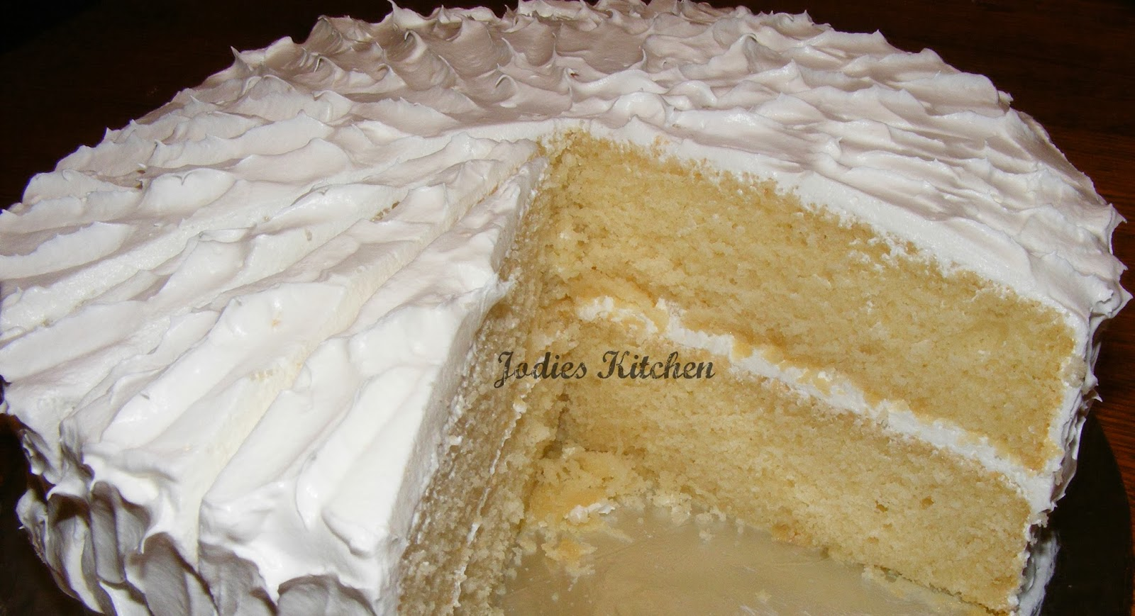 best vanilla wedding cake recipe ever jodies kitchen vanilla cake 11388