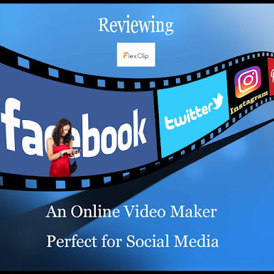 How to make videos for social media sharing for FREE!