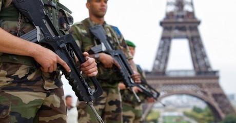 """Terrorismo: dossier """"Ombre Rosse"""", 7 brigatisti arrestati in Francia"""