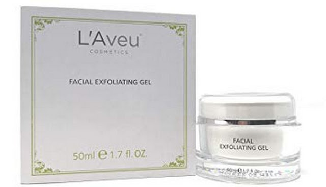 L Aveu Skin Care Regimen product