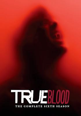 True Blood (TV Series) S06 DVD R1 NTSC Latino 4DVD