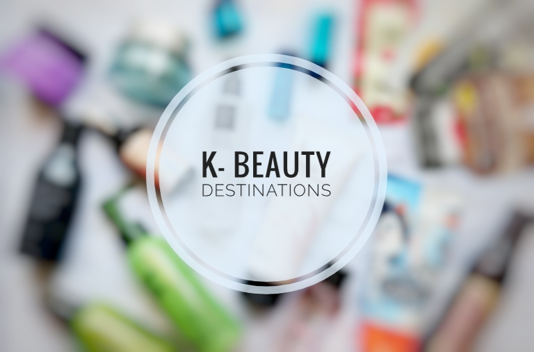 Where to buy Korean Skincare and Makeup Products In India