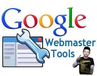 Ke Google Webmaster