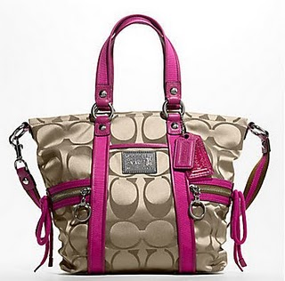 Millions of women all over the world hold branded designer handbags which ooze  out poise and elegance. Coach started out as a family business in Manhattan b67e581e95fea