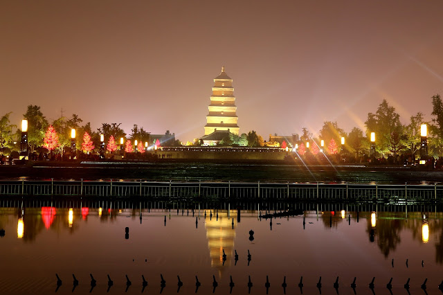 Best Places to Visit in China - RictasBlog