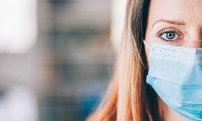 Περισσότερες από 1,5 δισ. μάσκες μίας χρήσης θα μολύνουν φέτος τους ωκεανούς