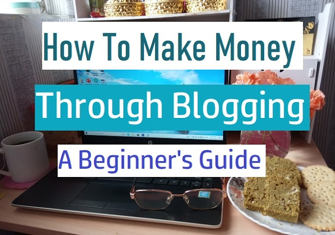 Here's How To Start Your Own Blog And Make Money. A Beginner's Guide