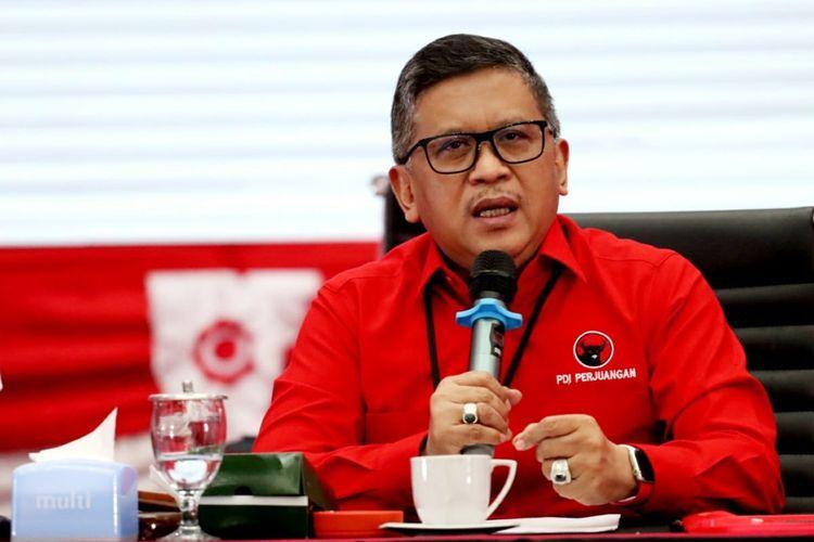 """Sekjen PDI-P Tuding Ada """"Mafia Besar"""" di Balik Kebijakan Impor Beras"""