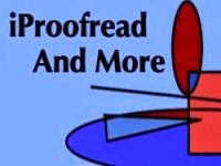 iProofread Editing Services