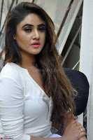 Sony Charishta in White Top and Denim jeans ~  Exclusive Galleries 006.jpg