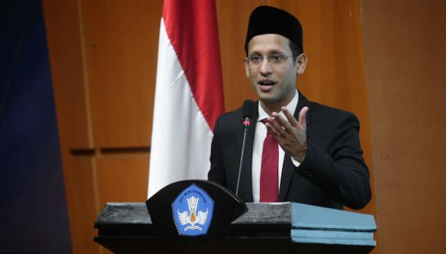 Surat Edaran Menteri Pendidikan dan Kebudayaan Indonesia tentang Kebijakan Pendidikan Nasional Tahun 2020 Karena Wabah Covid-19