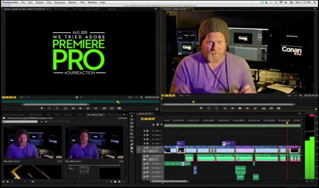 Adobe Premiere Pro CS6 Full Version Terbaru 2020 Working