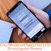 Membuat Swipe Up Link Di Instagram Stories