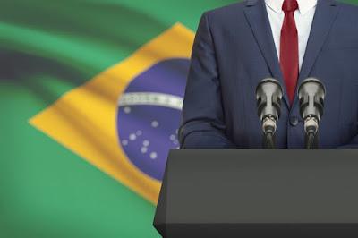 Candidato à Presidência do Brasil já teve nudes vazados na web
