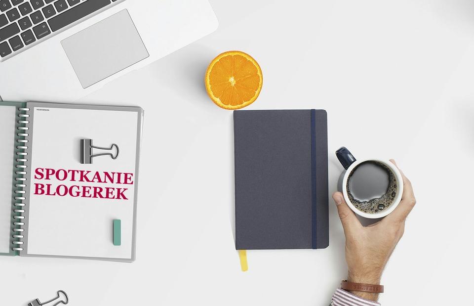 Jak zorganizować spotkanie blogerek