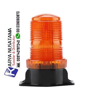 Jual Lampu Strobo Putar 10-110v 30 LED di Bandung