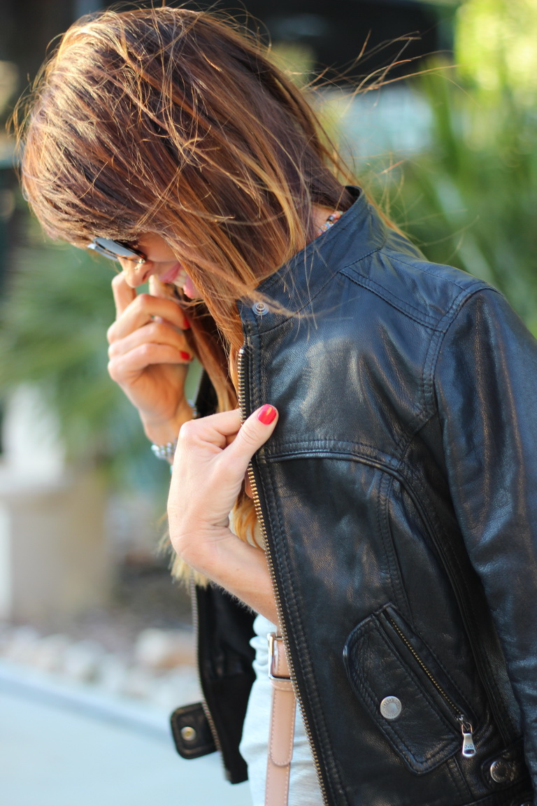 Vestido gris, vestido zara, look Kardasian, sporty, streetstyle, fashion blogger, bbeautifulbymaria