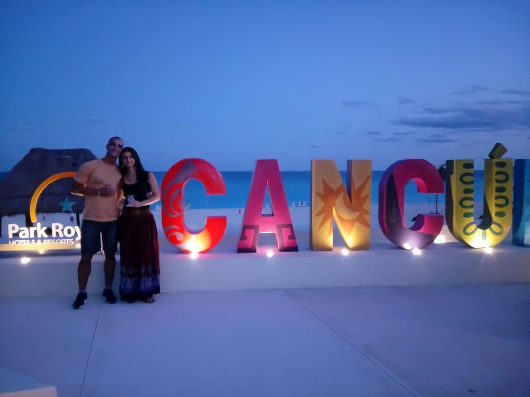 9 Motivos para passar a Lua de Mel em Cancún